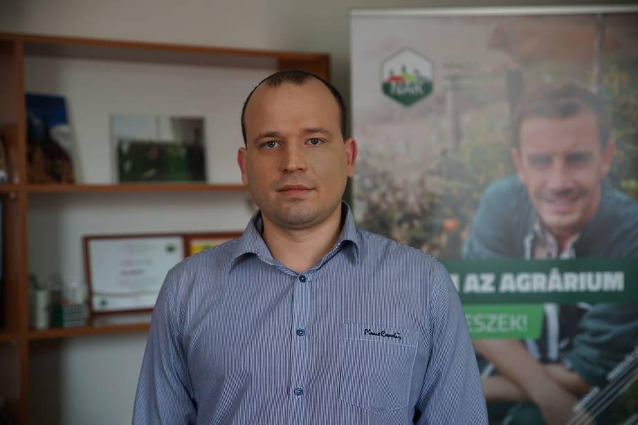 Varga Imre István
