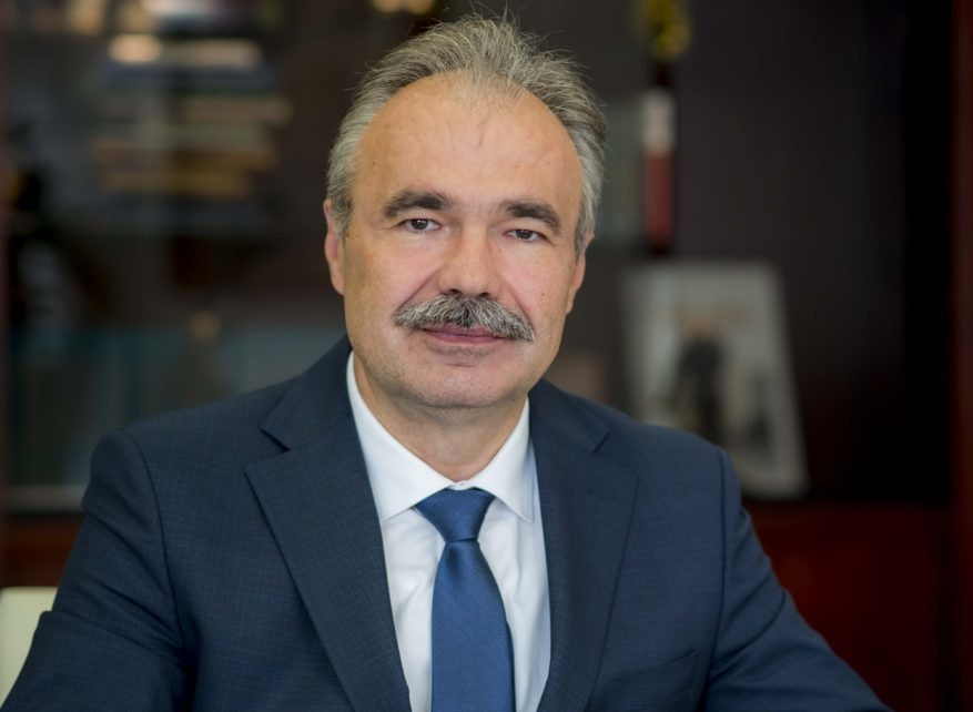 Dr. Nagy István agrárminiszter