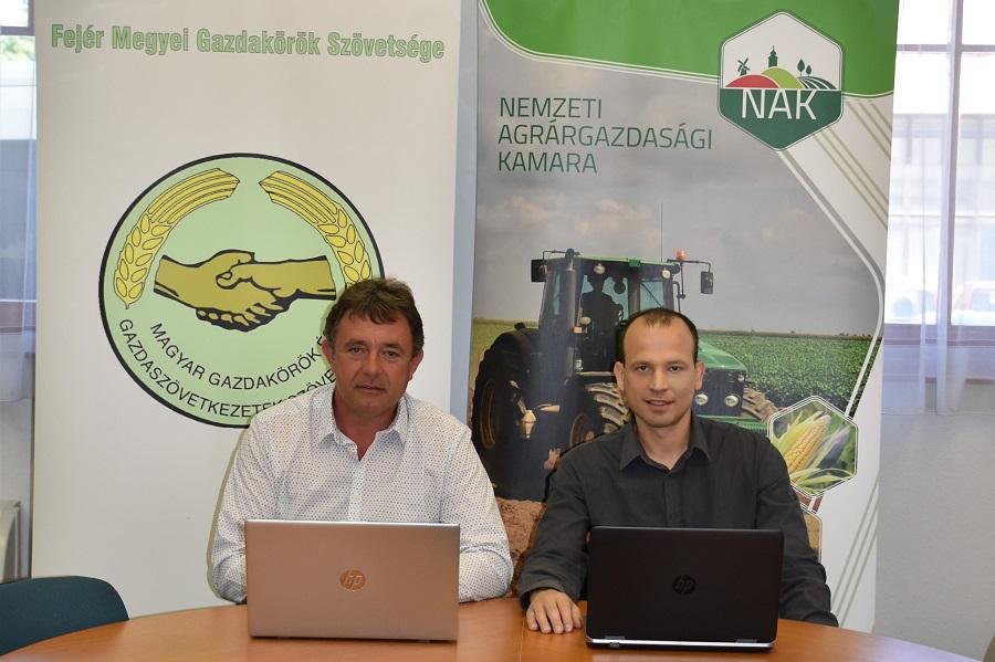 Álljunk ki együtt a magyar gazdákért!